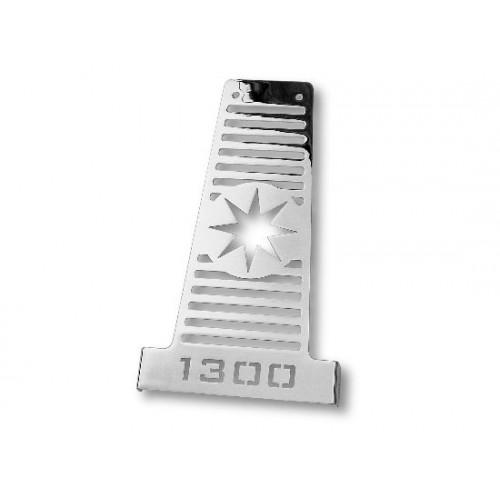 Kryt chladiča Yamaha MIDNIGHT STAR 1300